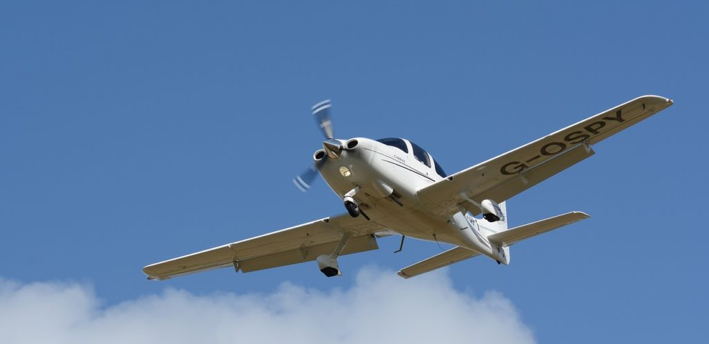 Choose an air taxi to travel during covid