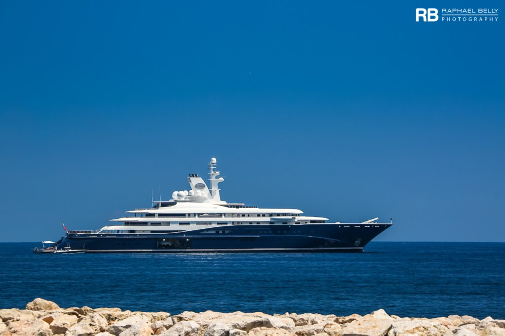 Al Mirqab luxury yachts