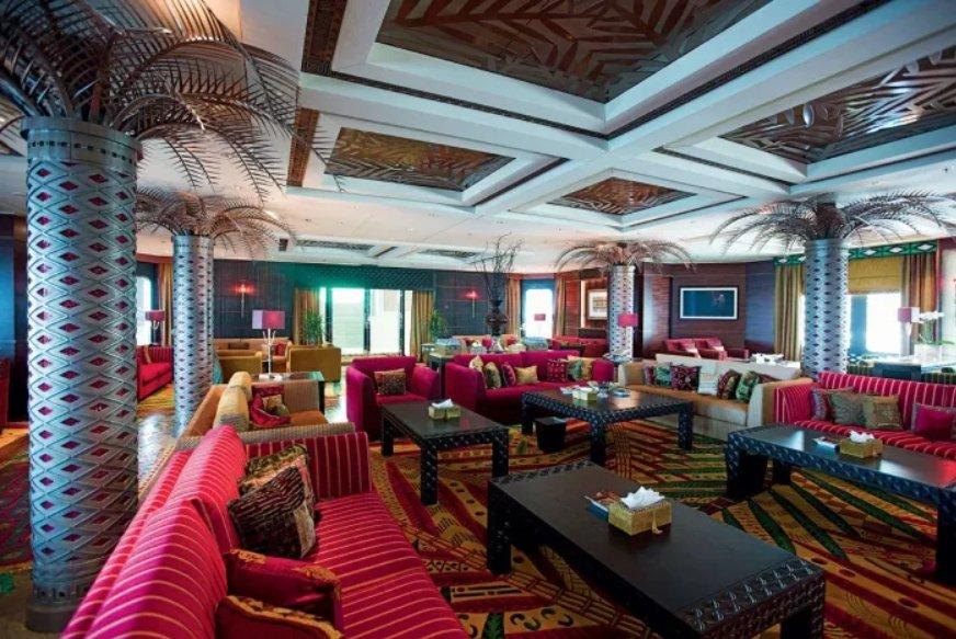 Dubaï Yacht