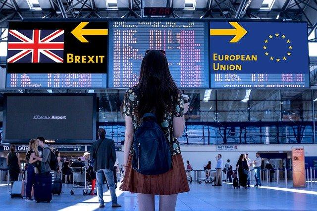 EU & UK travelers