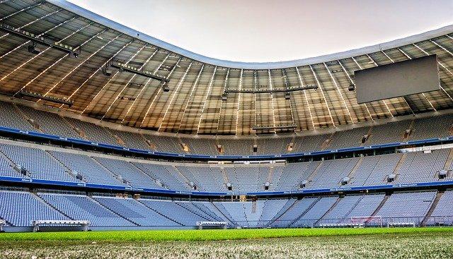 Allianz Arena Munich EURO 2020