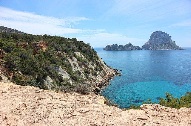Ibiza top European cities trend