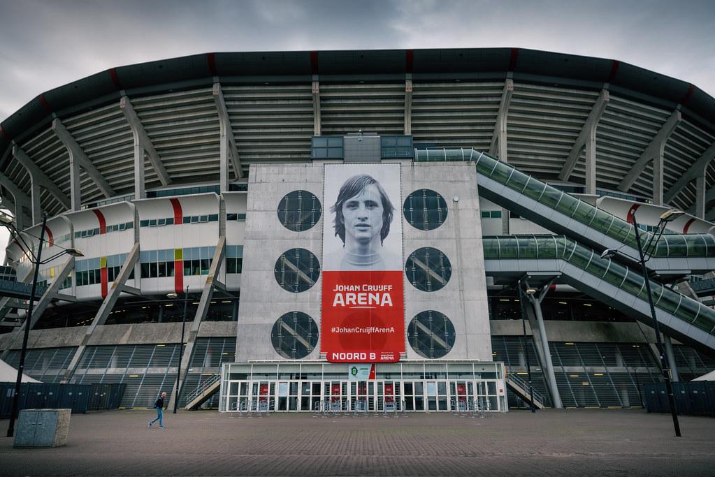 Johan Cruijf ArenA Amsterdam