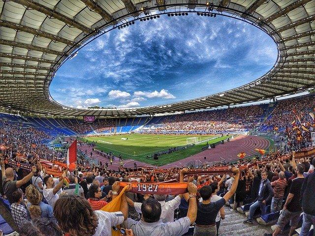 Stadio Olimpico Rome