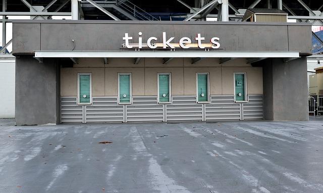 tickets UEFA EURO 2020