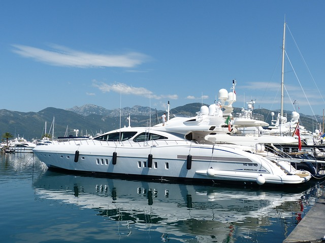What Yacht shows can look like